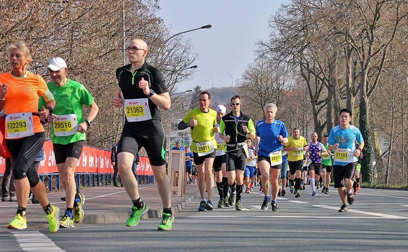 Paderborner Osterlauf 2016 – Wir sind ein Marathon