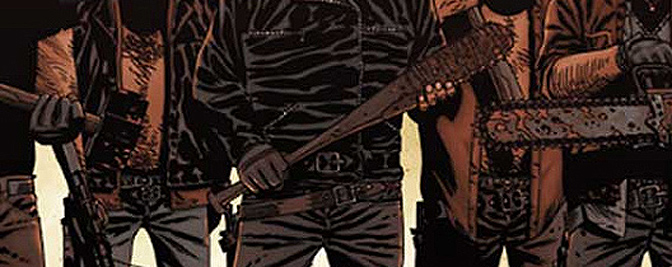 The Walking Dead (Band 17) - Nothing To Fear
