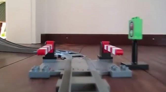 Hin und zurück [ Lego Duplo Train #2 ]