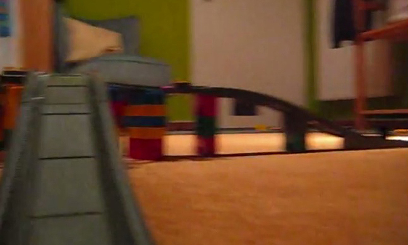Route Nummer 3 [ Lego Duplo Train #3 ]