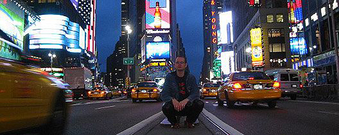 new york '04 . tag 5 . 21.04.